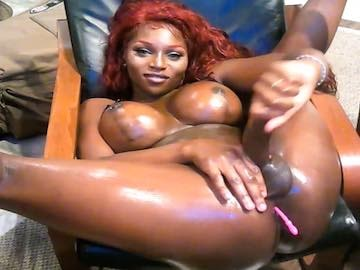 Ebony Shemale Webcams Chat